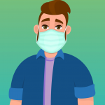 Masken - wo bekommen und wie verwenden?